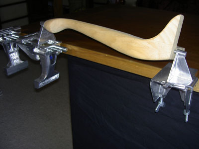 Zyliss Woodworking Vice - DIY Woodworking Projects